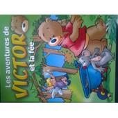 Les Aventures De Victor Et La F�e de le livre club