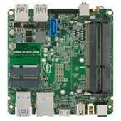 Intel Next Unit of Computing Board D34010WYB - Carte-m�re