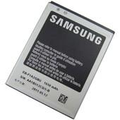 Batterie Origine Samsung Galaxy S2, I9100, Eb-F1a2gbu, 1650 Mah.
