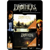 Brothers : A Tale Of Two Sons - Limited Edition [Carte De T�l�chargement]
