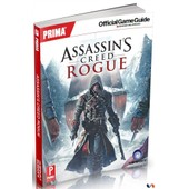 Assassin's Creed : Rogue - Le Guide Officiel de nc