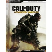 Call Of Duty : Advanced Warfare - Le Guide Officiel de nc