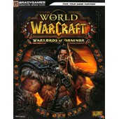 World Of Warcraft : Warlords Of Draenor - Le Guide Officiel de nc