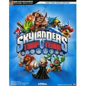 Skylanders Trap Team - Le Guide Officiel de nc