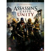 Assassin's Creed : Unity - Le Guide Officiel Complet de nc