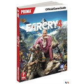Far Cry 4 - Le Guide Officiel de nc