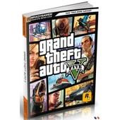 Grand Theft Auto V - Le Guide de nc