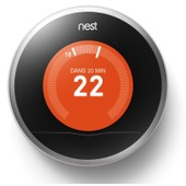 Nest Learning Thermostat Connect� T200677