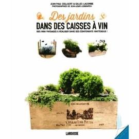 Caisse a vin pas cher en france jusqu 39 70 de r duction - Caisse de vin vide pas cher ...