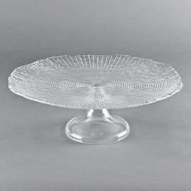 Table Passion - Plat Tarte 32 S/Pied Infinity
