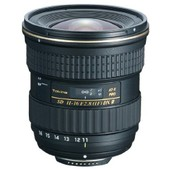 Tokina AT-X 116 PRO DX II 11-16mm f/2.8 Nikon AF