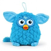 Superbe Range-Pyjama De La Collection Furby
