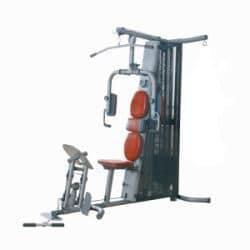 Hg 90 Boxe Domyos Banc De Musculation À Charges Guidées Max 110kg