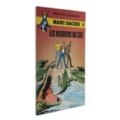 Marc Dacier 10 : Les N�griers Du Ciel de jean-michel charlier
