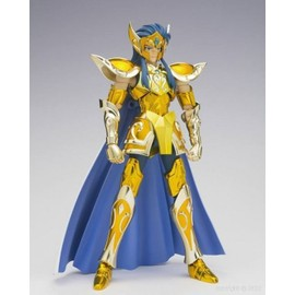 Saint Seiya Myth Cloth Ex Camus Du Verseau (Version Eu)