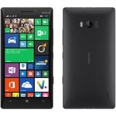 Nokia Lumia 930 32 Go Noir Windows Phone OS 8.1