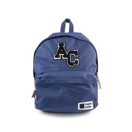Sac � Dos Ted Simple Polyester 600d Navy