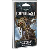 Warhammer 40000 Conquest : Le Hurlement De Crini�re Noire