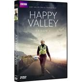 Happy Valley - Saison 1 de Euros Lyn