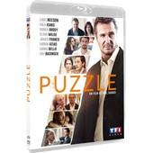 Puzzle - Blu-Ray de Paul Haggis