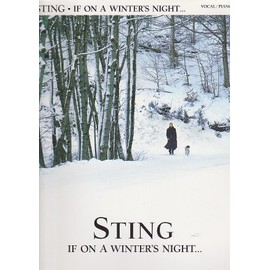 If On A Winter's Night partition