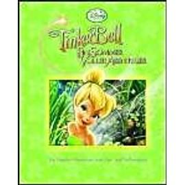 Tinkerbell 3 - Walt Disney