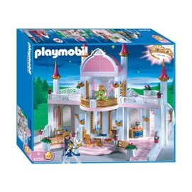 Playmobil chateau princesse 4250 d 39 occasion 79 pas cher for Chateau playmobil 4250