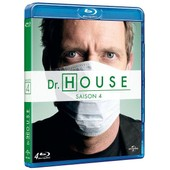 Dr. House - Saison 4 - Blu-Ray de Deran Sarafian
