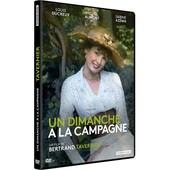 Un Dimanche � La Campagne de Bertrand Tavernier