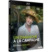 Un Dimanche � La Campagne - Blu-Ray de Bertrand Tavernier