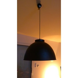 luminaire suspension ikea pas cher voir les 114 occasions. Black Bedroom Furniture Sets. Home Design Ideas