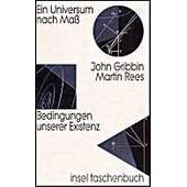 Ein Universum Nach Ma� de John Gribbin