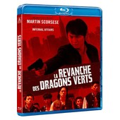 La Revanche Des Dragons Verts - Blu-Ray de Wai Keung Lau