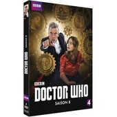 Doctor Who - Saison 8 de Ben Wheatley