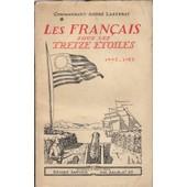 Les Fran�ais Sous Les Treize �toiles 1775-1783 ( Volume 2 Seul ) de LASSERAY commandant Andr�