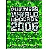 Guinness World Records 2006 de Guinness World Records