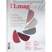 Tl Magazine - Trends & Living (Version Fran�aise)