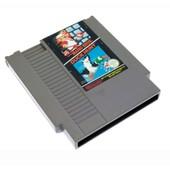 Jeu Nes: Super Mario Bros + Duck Hunt (Loose)