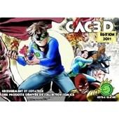 Cac 3d Argus Des Objets Bd Et Comics (Cotation) Vol 3 de divers