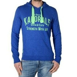 Sweat Kaporal Kirty Strong Blue