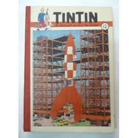 Recueil Journal De Tintin 12