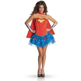 D�guisement Wonder Woman Sexy - Xs