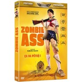 Zombie Ass - �dition Premium de Noboru Iguchi