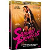 Samurai Princess - �dition Premium de Kengo Kaji