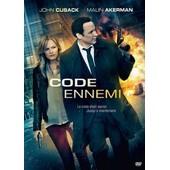 Code Ennemi de Kasper Barfoed