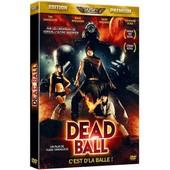 Dead Ball - �dition Premium de Yudai Yamaguchi