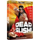 Dead Sushi - �dition Premium de Noboru Iguchi