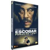 Escobar : Paradise Lost de Andrea Di Stefano