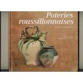 Poteries Roussillonnaises Essai De Classification de michel primot