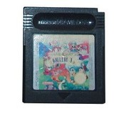 Game And Watch Gallery 3 - Jeu Game Boy